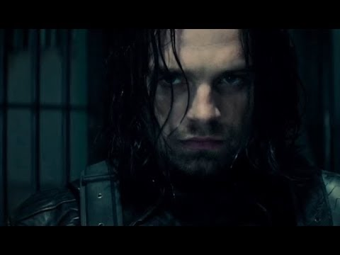 Captain America Civil War - Bucky Telling About Hydra (Tamil)