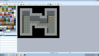 RPG Maker MV Tutorial - enemy idle animations -
