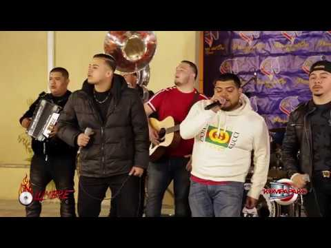 Legado 7 Ft. Fuerza Regida Ft. Hijos De Garcia- Radicamos En South Central [Inedita En Vivo]
