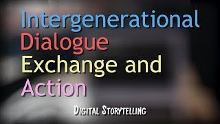 Intergenerational Dialogue Exchange and Action with Alaska Native Youth