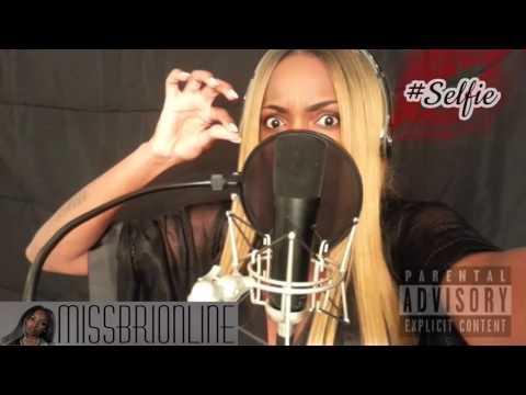 Dej Loaf - Back up - Miss Bri cover #rapselfiequeen