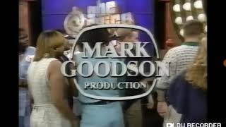 Mark Goodson Productions/Paramount Television (1994)