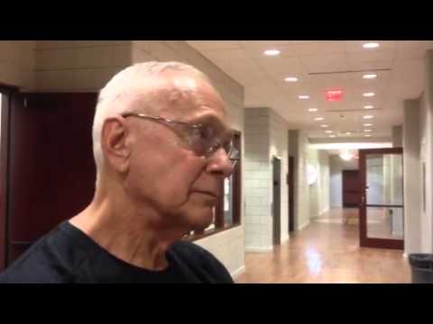 Larry Brown reflects on Gregg Popovich