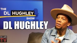 DL Hughley on Kerry Lathan Getting Arrested After Being Shot Next to Nipsey (Part 7)