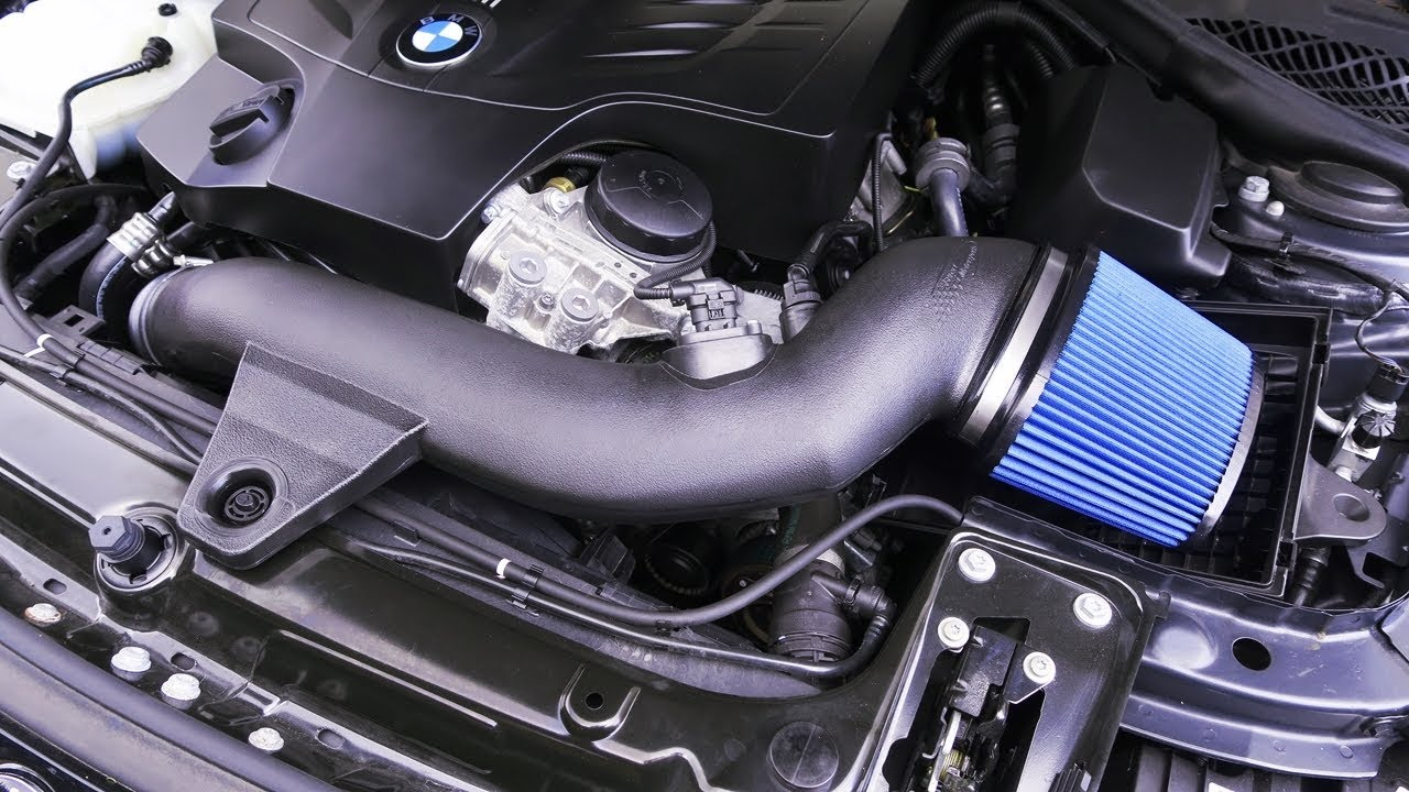 Coupe Series bmw crate engines BMW F30 N55 BMS Burger Motorsports Performance Intake & Engine Rev ...