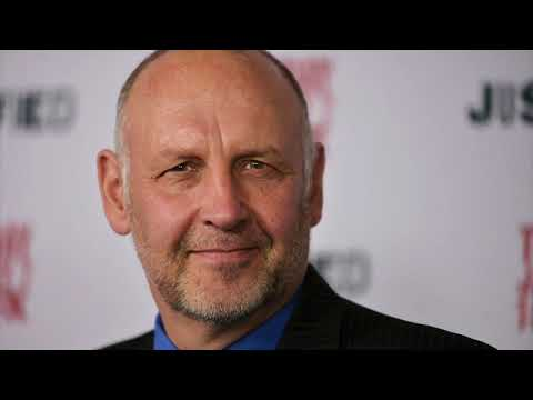 Actor Nick Searcy Expertly Explains To Hollywood Liberals What's Happening To 'Their Country'