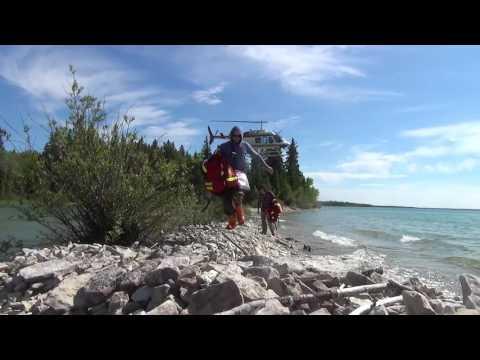 Moose Lake-Manitoba