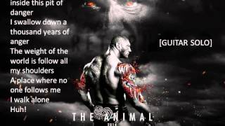 WWE Batista Theme Songs I Walk Alone Lyrics