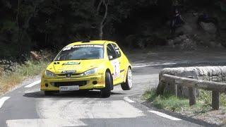 Vidéo Rallye des Camisards 2015 - Full Attack [HD]