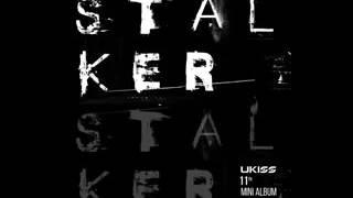 U-kiss - Take It Slow