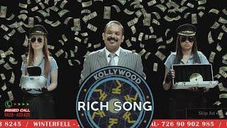 Kollywood Rich Song ft. Director Venkat Prabhu | Put Chutney