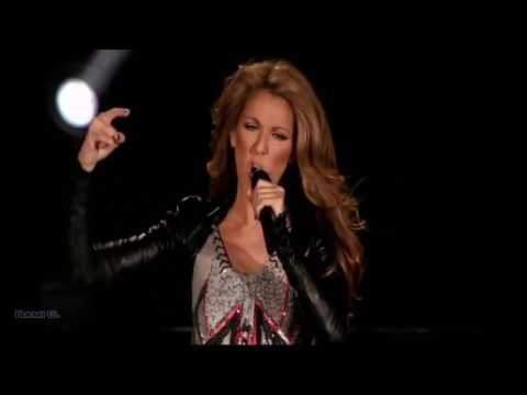 Celine Dion - I Drove All Night - Dubai DVD (Taking Chances World Tour 2008)
