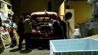 Chevy Fire Truck Ljugarn #3