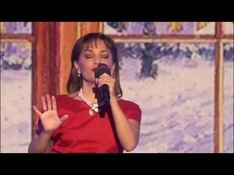 Не плачь-Татьяна Буланова (В наше время, 2014)