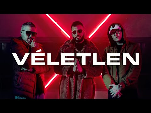 HERCEG x GITANO ft. HRflow - VÉLETLEN (Official Music Video)