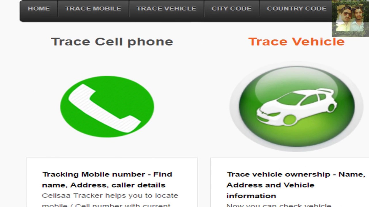 How to trace any unknown mobile number easily trace phone numbers ...