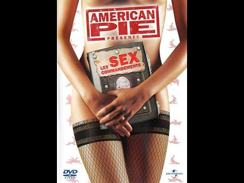 American pie présente : Les sex commandements streaming vf