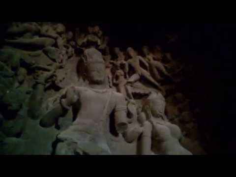 Elephanta Caves (HD)  - The City of Caves