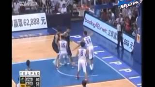Laban para sa bayan - Marc Pingris Bday Tribute