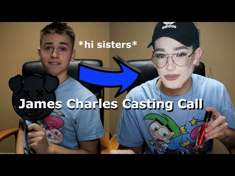 JaMeS ChArLeS CaStiNG CaLL thumbnail