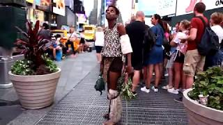 "ERIC OMONDI - ""WHICH DOCTOR?"" NEW YORK"