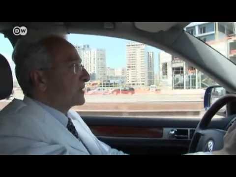 Azerbaijan: The New Dubai   European Journal