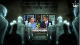 TRUMP vs MORNING JOE: ANOTHER PATHETIC DISTRACTION!
