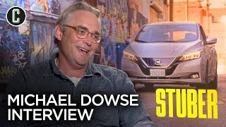 Stuber: Director Michael Dowse Interview