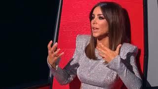 Скандал на шоу Голос Ани Лорак грубо заткнули