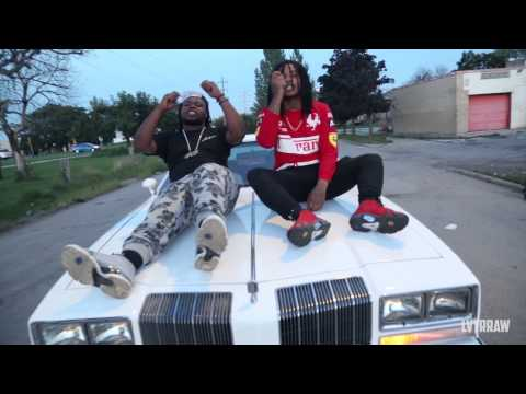 "YaYa White Feat Capo & Tae Block Boi - ""Finesse"" (Music Video Shot By @Lvtrtoinne)"