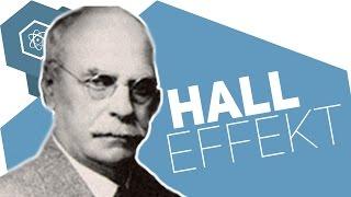 Der Hall-Effekt / Die Hall-Sonde