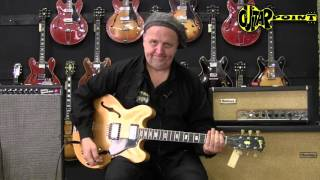 1968 Gibson ES-340 TDN - Natural / GuitarPoint Maintal / Vintage Guitars