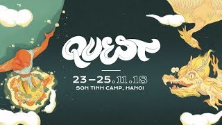 A Sad Story From Quest Music And Arts Festival 2018