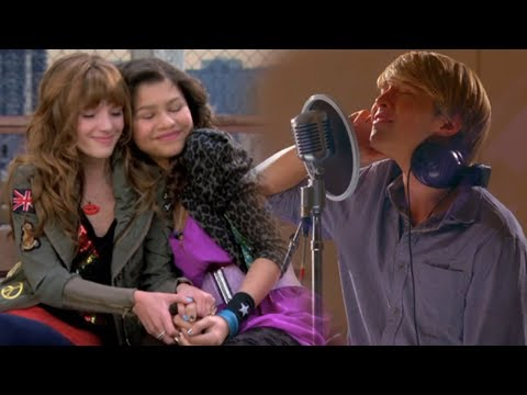 TOP 20 MOST PLAYED DISNEY CHANNEL SONGS ON SPOTIFY
