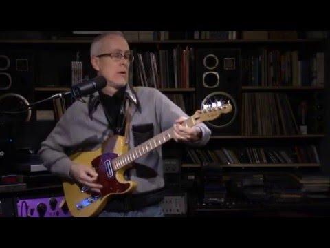 Lock And Dam 13 by Jon Pratt, February 2016 video on a Tele