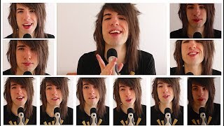 Taylor Swift Look What You Made Me Do Acapella cover | Jordan Sweeto