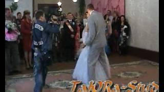 Свадебная реклама TaЮra-Studio.avi