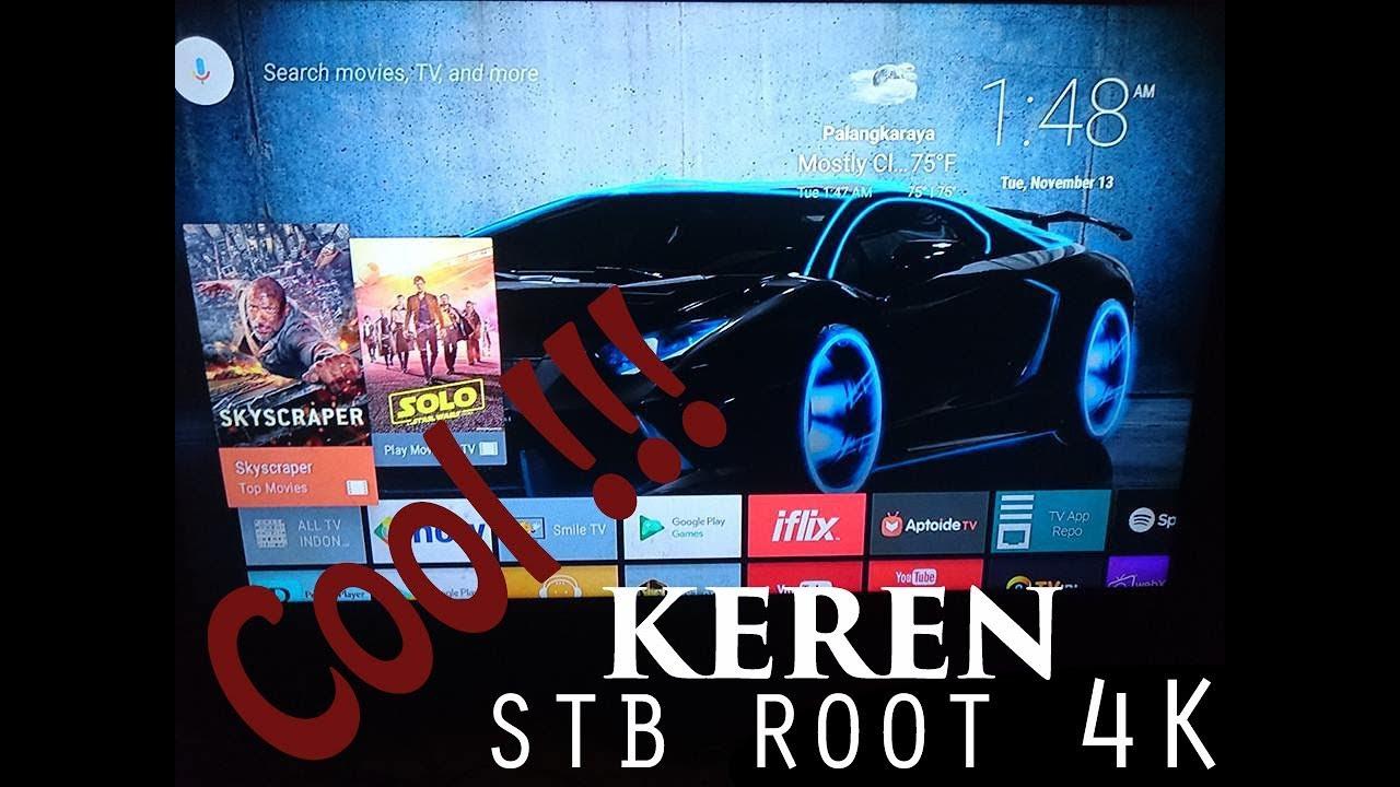 {LENGKAP} Cara Root STB Indihome ZTE B860H / 4K Tanpa Bongkar