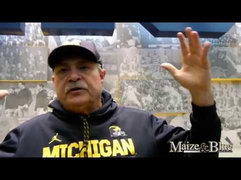 Don Brown talks defensive personnel development