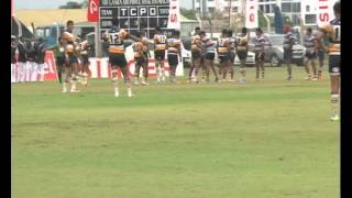 St Peters Vs Dharmaraja College - 2nd Half