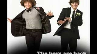 The boys are back - HSM 3 {FULL} New song + Download