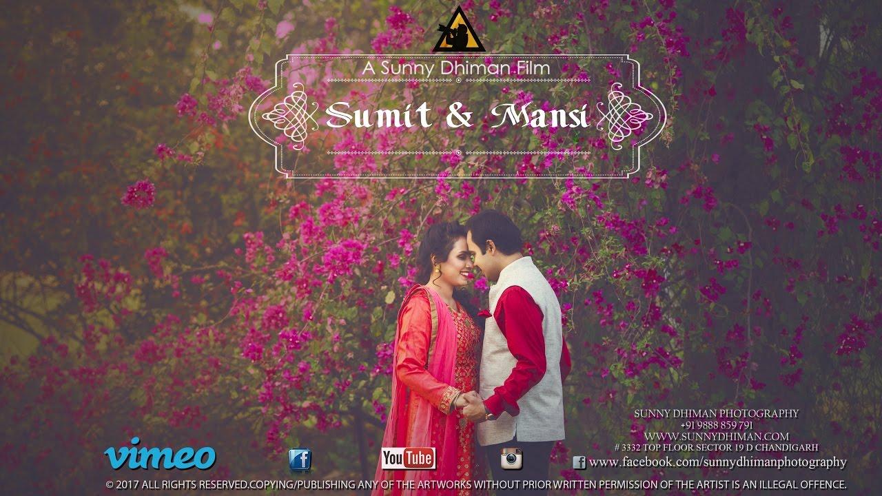 Channa Mereya PRE WEDDING Song