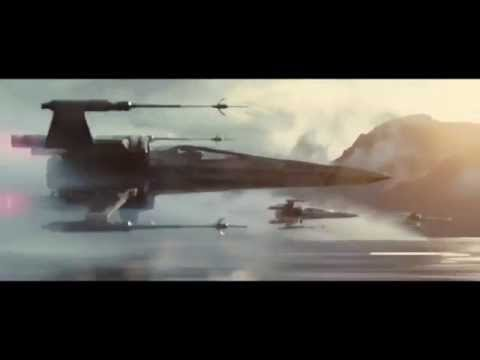 Star wars the force awakens Official trailer 2015