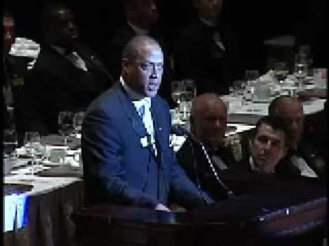 Don McPherson Hall of Fame Speech - Syracuse Football