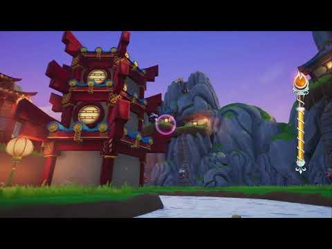 Spyro Reignited Trilogy Spyro Year Of The Dragon Terraza