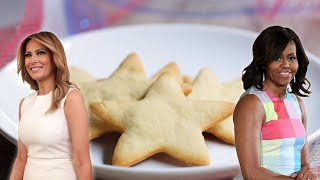 I Tried 3 First Lady Cookie Recipes  Tasty