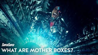 Are Mother Boxes Even More Powerful Than Infinity Stones? | SuperSuper