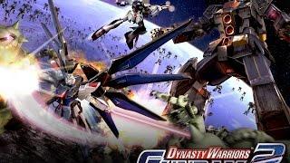 Dynasty Warrior Gundam 2 PS2 PCSX2 gameplay