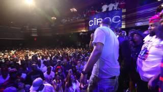 SMACK/URL LOADED LUX VS CALICOE (BODY BAG! 1 of my favorite Rap Battles)