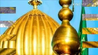Gambar cover Deen ki pehchan Ali hai ( Aslam Akram Warsi )